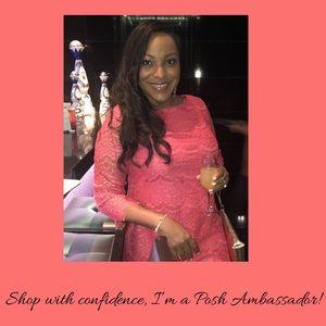 I'm a Posh Ambassador! 💕